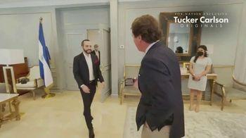 FOX Nation TV Spot, 'Tucker Carlson Originals' - Thumbnail 1