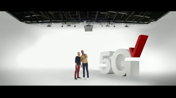 Verizon TV Spot, 'Only Thing Better Than Getting an iPhone 12 Is Giving One' - Thumbnail 1