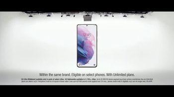 Verizon TV Spot, 'The Only Thing Better: BOGO on 5G Phones' - Thumbnail 4