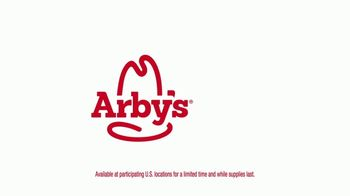 Arby's Chicken Sliders TV Spot, 'Easy to Remember' - Thumbnail 4
