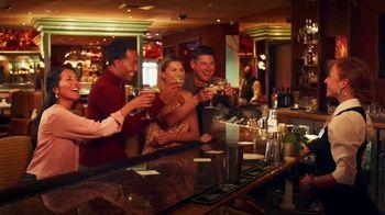 Atlantis Casino Resort Spa TV Spot, 'You Deserve: Foodie's Paradise' - Thumbnail 5