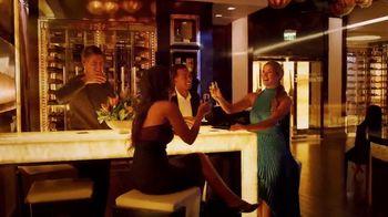 Atlantis Casino Resort Spa TV Spot, 'You Deserve: Foodie's Paradise' - Thumbnail 8