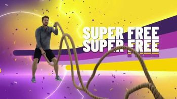 Planet Fitness TV Spot, 'Best Deal Ever: First Month Free'