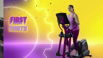 Planet Fitness TV Spot, 'Best Deal Ever: First Month Free' - Thumbnail 3