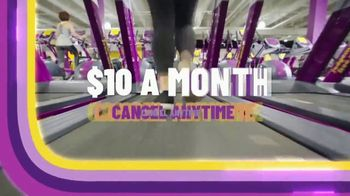 Planet Fitness TV Spot, 'Best Deal Ever: First Month Free' - Thumbnail 4