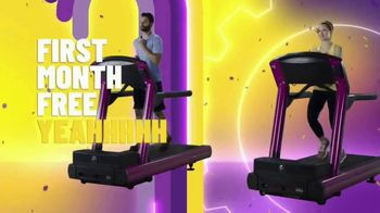 Planet Fitness TV Spot, 'Best Deal Ever: First Month Free' - Thumbnail 5
