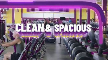 Planet Fitness TV Spot, 'Best Deal Ever: First Month Free' - Thumbnail 6