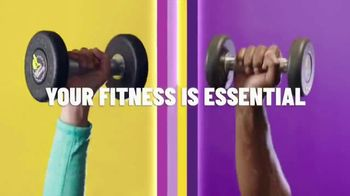 Planet Fitness TV Spot, 'Best Deal Ever: First Month Free' - Thumbnail 7