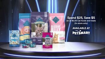 Blue Buffalo Tastefuls TV Spot, 'All About the Flavor: Save $5' - Thumbnail 8
