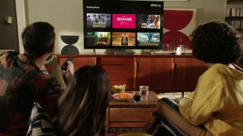 XFINITY TV Spot, 'Watchathon: canal de streaming' [Spanish] - Thumbnail 1