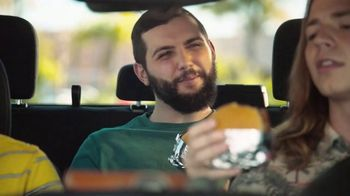 Sonic Drive-In Twisted Texan TV Spot, 'Mind Blown' - Thumbnail 2
