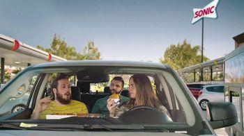 Sonic Drive-In Twisted Texan TV Spot, 'Mind Blown' - Thumbnail 3