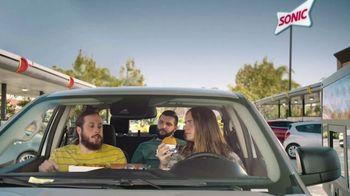Sonic Drive-In Twisted Texan TV Spot, 'Mind Blown' - Thumbnail 4