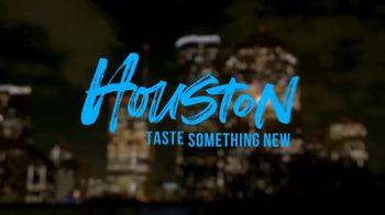 Visit Houston TV Spot, 'Relish the Flavors' - Thumbnail 6