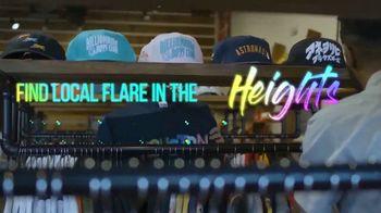 Visit Houston TV Spot, 'Relish the Flavors' - Thumbnail 1