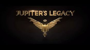 Netflix TV Spot, 'Jupiter's Legacy' - Thumbnail 8