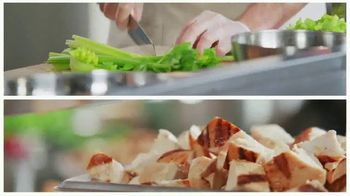 Arby's Pecan Chicken Salad Sandwich TV Spot, 'Can't Be Topped' Song by YOGI - Thumbnail 3