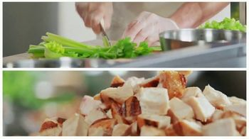 Arby's Pecan Chicken Salad Sandwich TV Spot, 'Can't Be Topped' Song by YOGI - Thumbnail 4