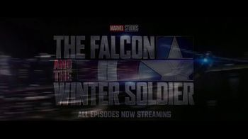 Disney+ TV Spot, 'The Falcon and the Winter Soldier' - Thumbnail 7