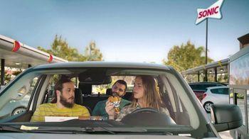 Sonic Drive-In Twisted Texan TV Spot, 'Cowboy Call' - Thumbnail 2