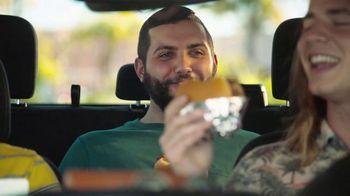 Sonic Drive-In Twisted Texan TV Spot, 'Cowboy Call' - Thumbnail 3