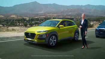 2021 Hyundai Kona TV Spot, 'Paid Attention' [T2]