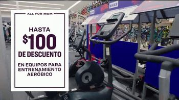 Academy Sports + Outdoors All for Mom 4-Day Deals TV Spot, 'Calzado, equipos y tarjetas de regalo' [Spanish] - Thumbnail 3