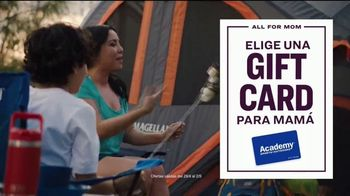 Academy Sports + Outdoors All for Mom 4-Day Deals TV Spot, 'Calzado, equipos y tarjetas de regalo' [Spanish] - Thumbnail 5