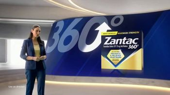 Zantac 360 TV Spot, 'Big News