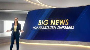 Zantac 360 TV Spot, 'Big News - Thumbnail 1