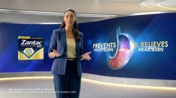 Zantac 360 TV Spot, 'Big News - Thumbnail 5