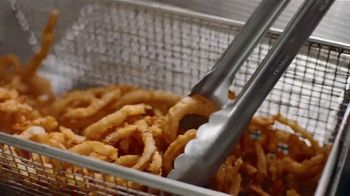 Sonic Drive-In Twisted Texan TV Spot, 'Perfect Bite' - Thumbnail 3