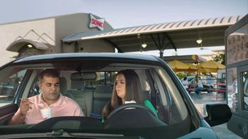 Sonic Drive-In Cheesecake Blasts TV Spot, 'One Thing' - Thumbnail 1