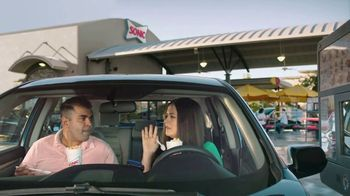 Sonic Drive-In Cheesecake Blasts TV Spot, 'One Thing' - Thumbnail 7