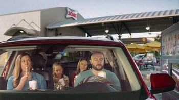 Sonic Drive-In Cheesecake Blasts TV Spot, 'Business Casual' - Thumbnail 1