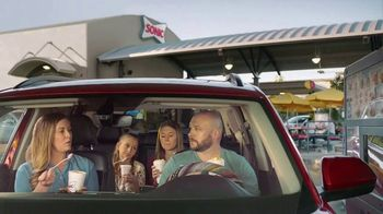 Sonic Drive-In Cheesecake Blasts TV Spot, 'Business Casual' - Thumbnail 5