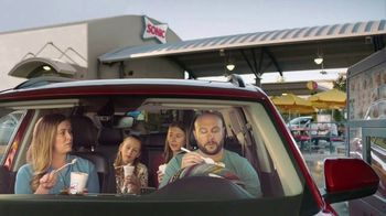 Sonic Drive-In Cheesecake Blasts TV Spot, 'Business Casual' - Thumbnail 7