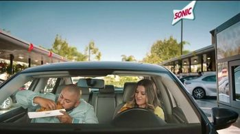 Sonic Drive-In Twisted Texan TV Spot, 'Muy sabroso' [Spanish] - Thumbnail 1