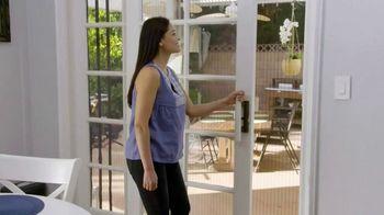 Magic Mesh TV Spot, 'Keep Bugs Out'
