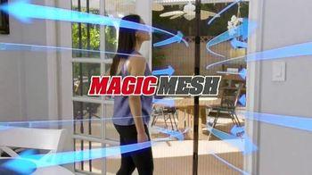 Magic Mesh TV Spot, 'Keep Bugs Out' - Thumbnail 2