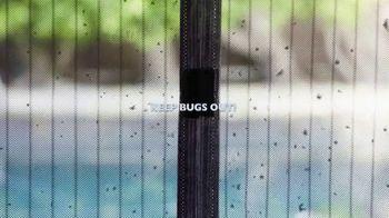Magic Mesh TV Spot, 'Keep Bugs Out' - Thumbnail 3
