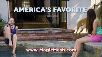 Magic Mesh TV Spot, 'Keep Bugs Out' - Thumbnail 4