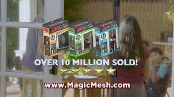 Magic Mesh TV Spot, 'Keep Bugs Out' - Thumbnail 5