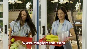 Magic Mesh TV Spot, 'Keep Bugs Out' - Thumbnail 6