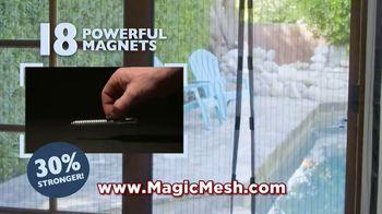Magic Mesh TV Spot, 'Keep Bugs Out' - Thumbnail 7