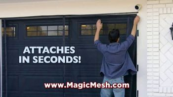 Magic Mesh TV Spot, 'Keep Bugs Out' - Thumbnail 8