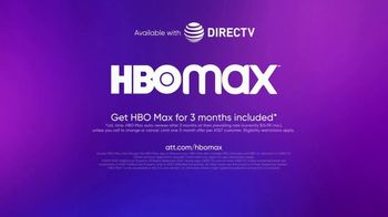 HBO Max TV Spot, 'DIRECTV: Give the People What They Want' - Thumbnail 10