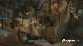CarParts.com TV Spot, 'Reparación de camiones [Spanish] - Thumbnail 3