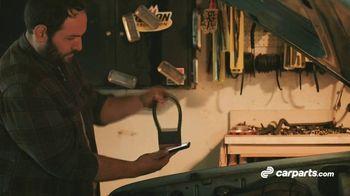 CarParts.com TV Spot, 'Reparación de camiones [Spanish] - Thumbnail 7