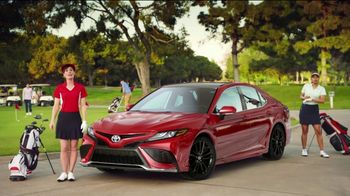 Toyota Summer Starts Here TV Spot, 'Sports' [T1] - Thumbnail 6